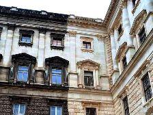 Реставрация фасадов