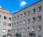 Фасады многоэтажных домов