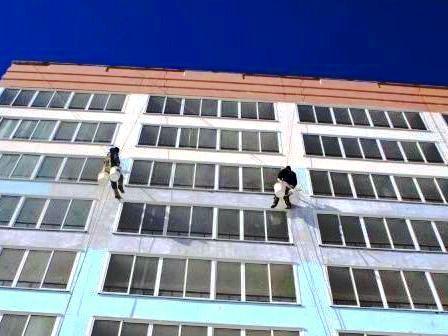ремонт Фасадов Киев