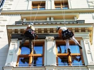 Профессиональная отделка фасадов