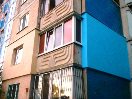 Утепление стен Киев