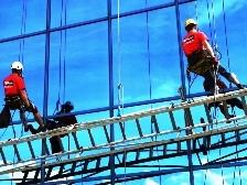 Обслуживание высотных зданий