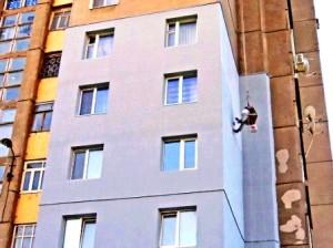 Утепление стен квартир Киев