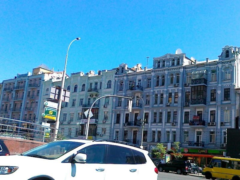 реставрация и покраска фасадов ул. Бассейная