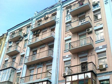фасадные работы покраска фасада дома