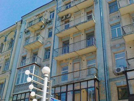 подготовка дома к покраске фасада