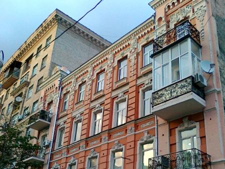 фасадные работы покраска фасадов