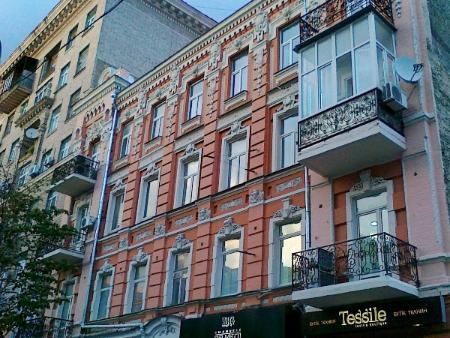 фасадные работы ремонт фасадов